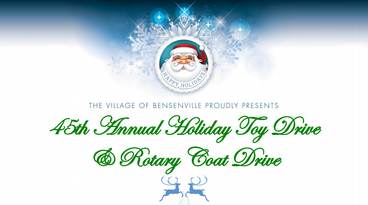 Courtesy of Village of Bensenville