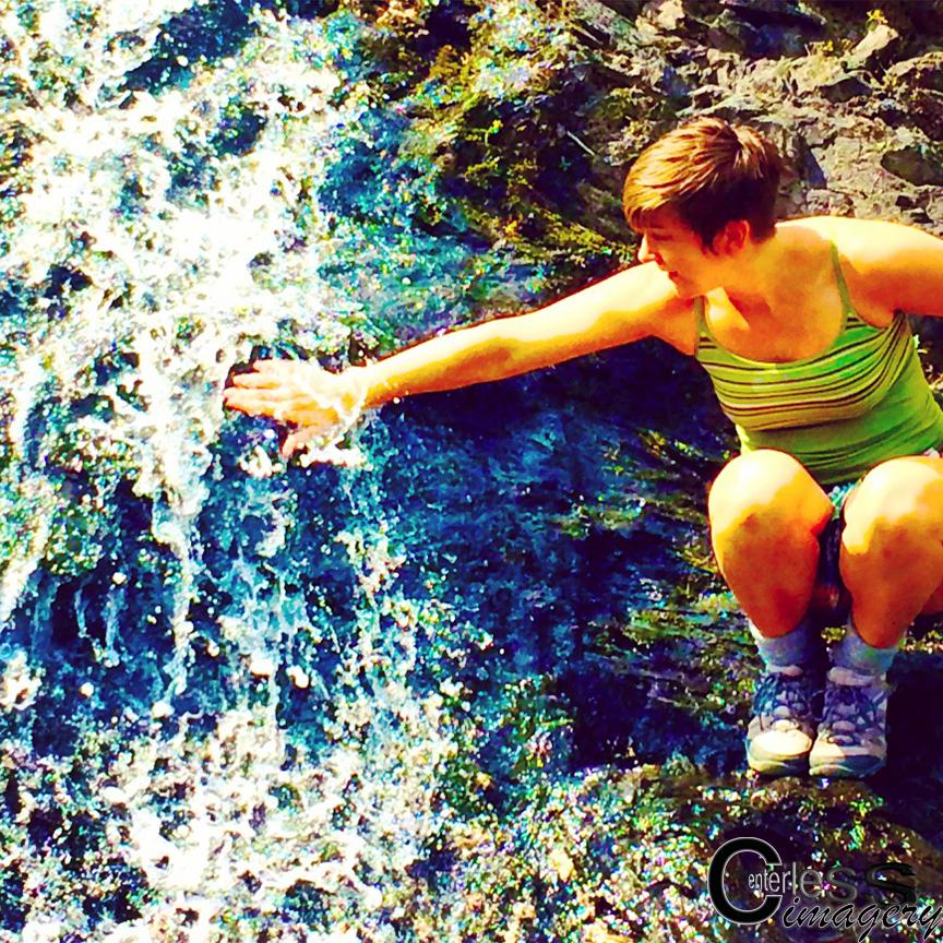 Jenny Waterfall