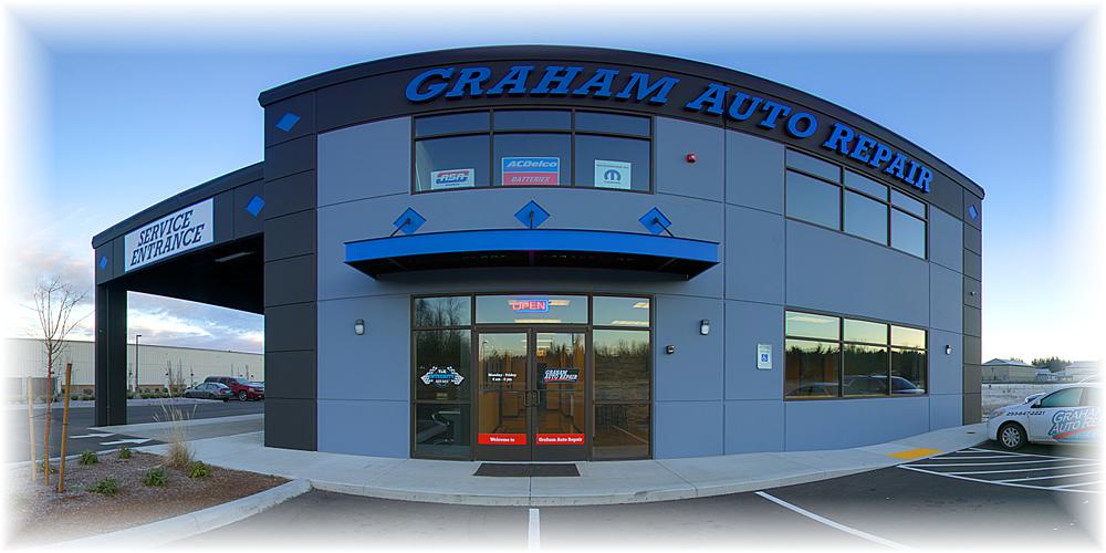 Graham Auto Repair
