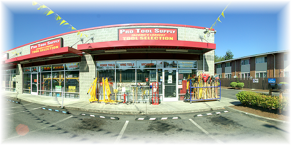 Pro Tool Supply Parkland