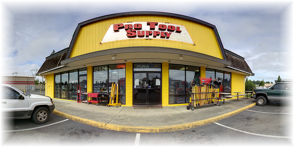 Pro Tool Supply Puyallup