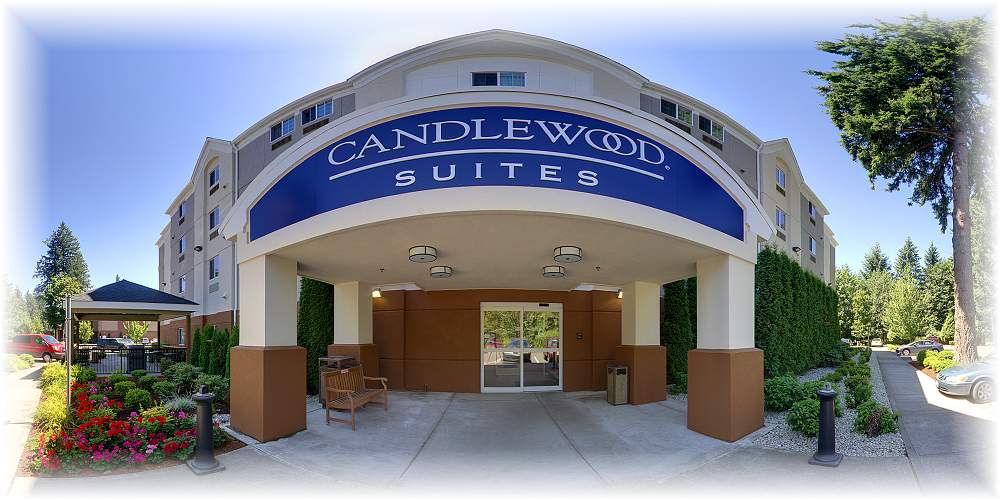 Candlewood Suites Olympia/Lacey