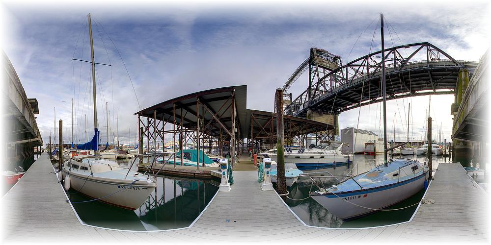 Freedom Boat Club Tacoma