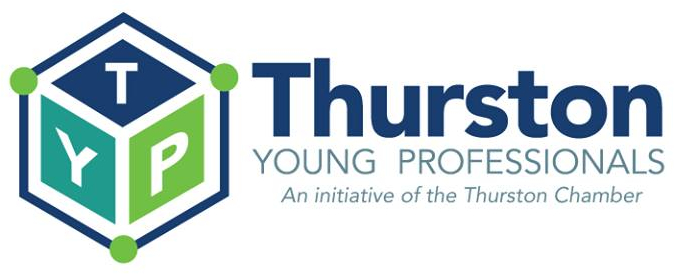 Thurston Young Professionals Logo
