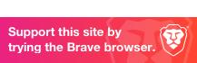 Brave Banner