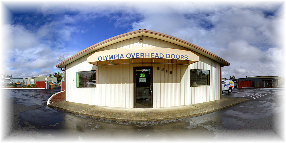 Olympia Overhead Doors