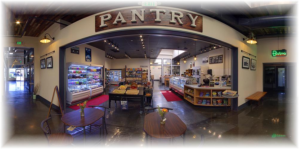 Pantry Artisan Grocery