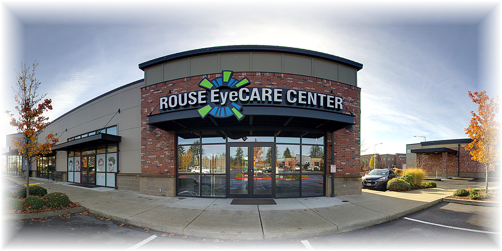 ROUSE EyeCARE CENTER