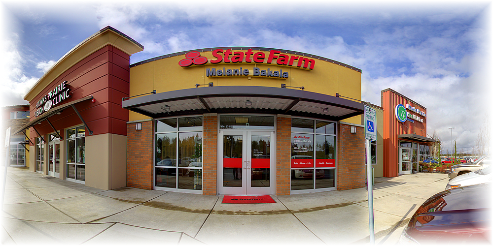 State Farm Lacey