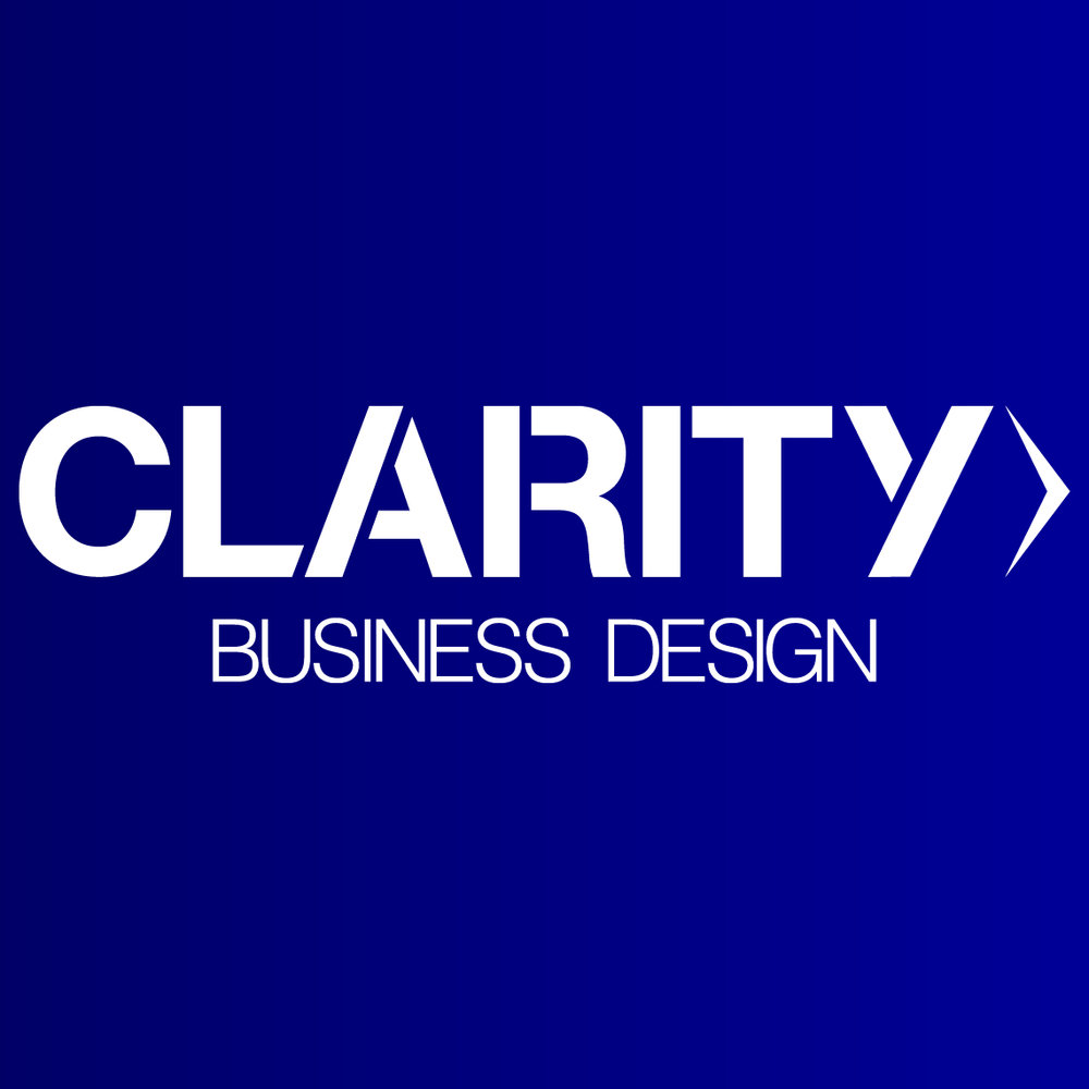 Clarity Business Design