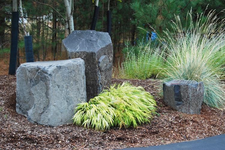 - Landscape Boulders — Rock Placing Company