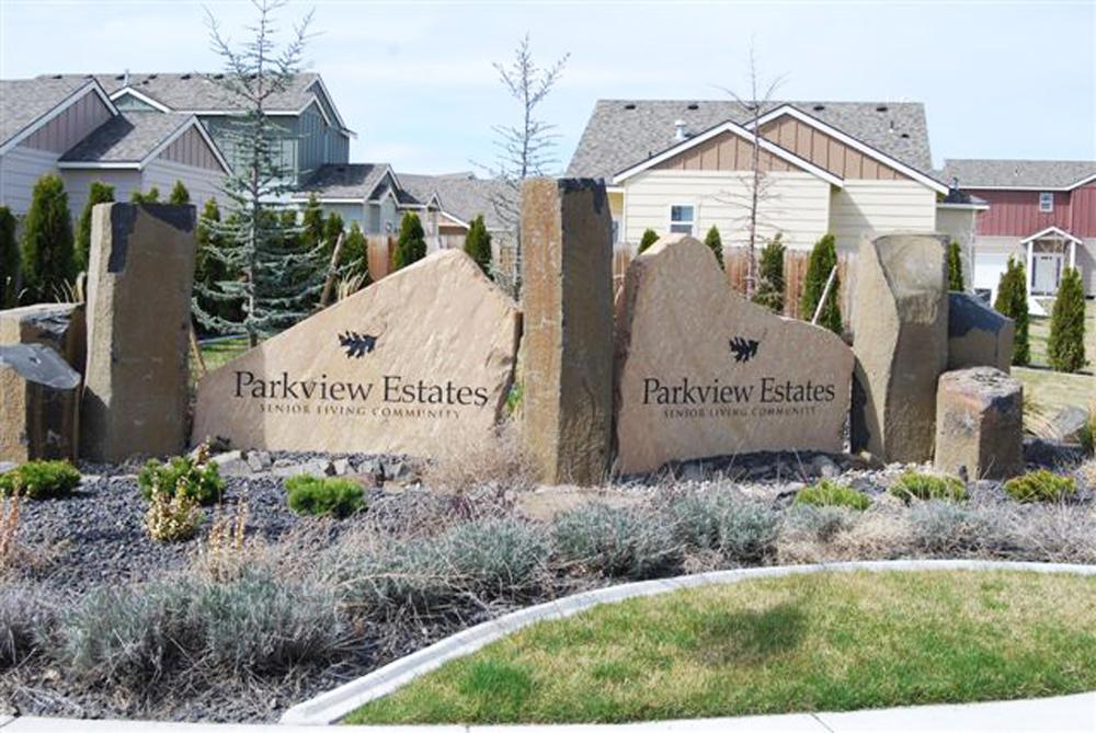 Landscape Boulders Spokane : Specialty products rock placing company