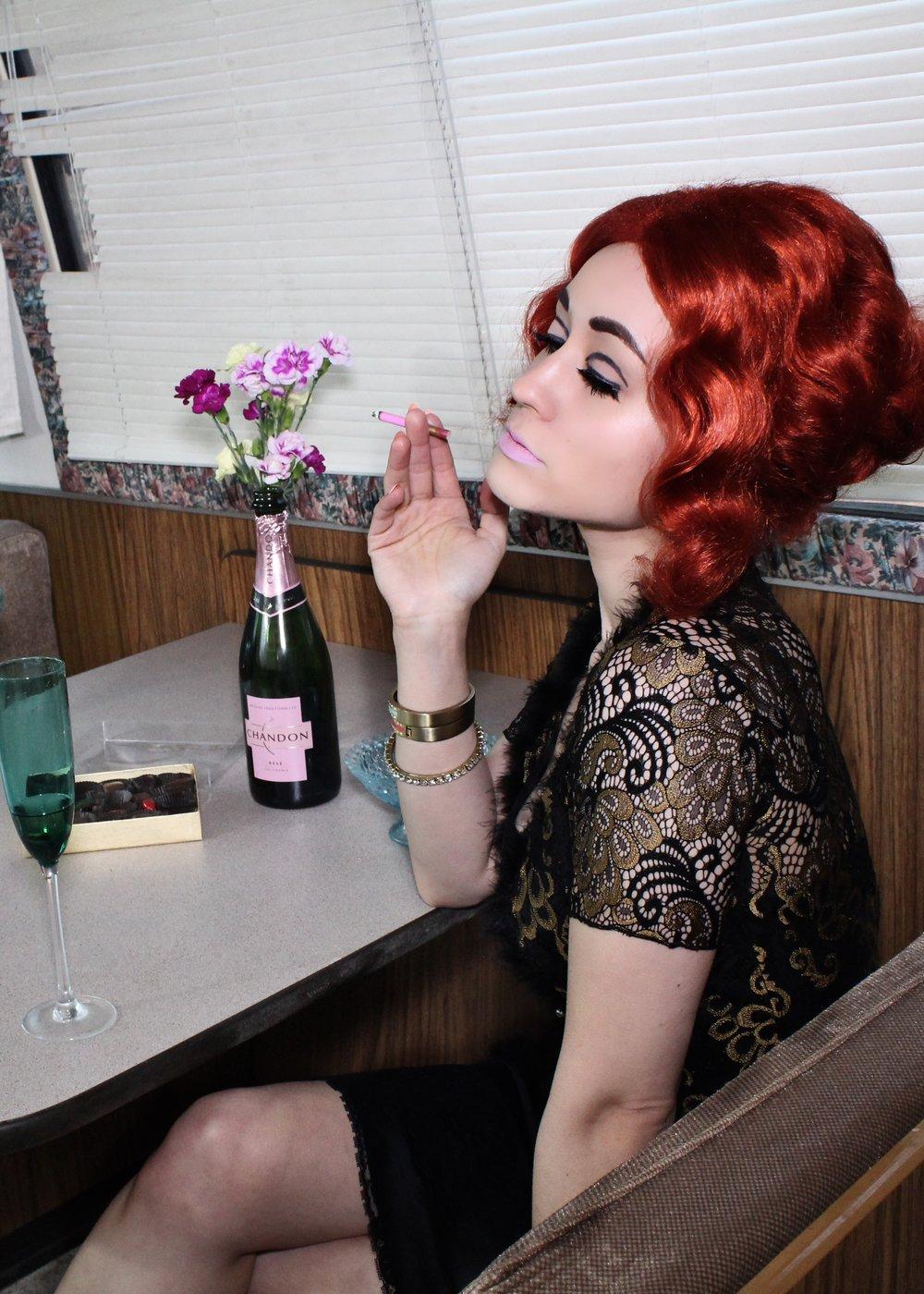 Alyssa Lee Nude Photos 10