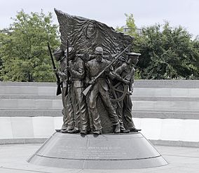 284px-African_America_Civil_War_Memorial,_Washington,_DC.jpg
