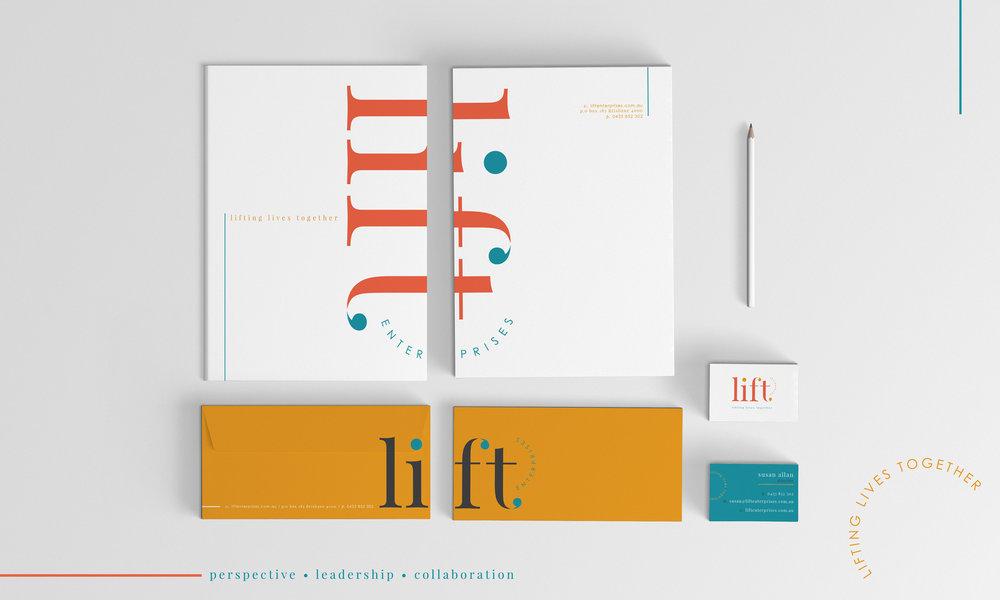 Stationery-Lift