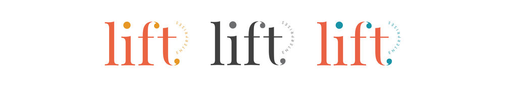 Lift-logos