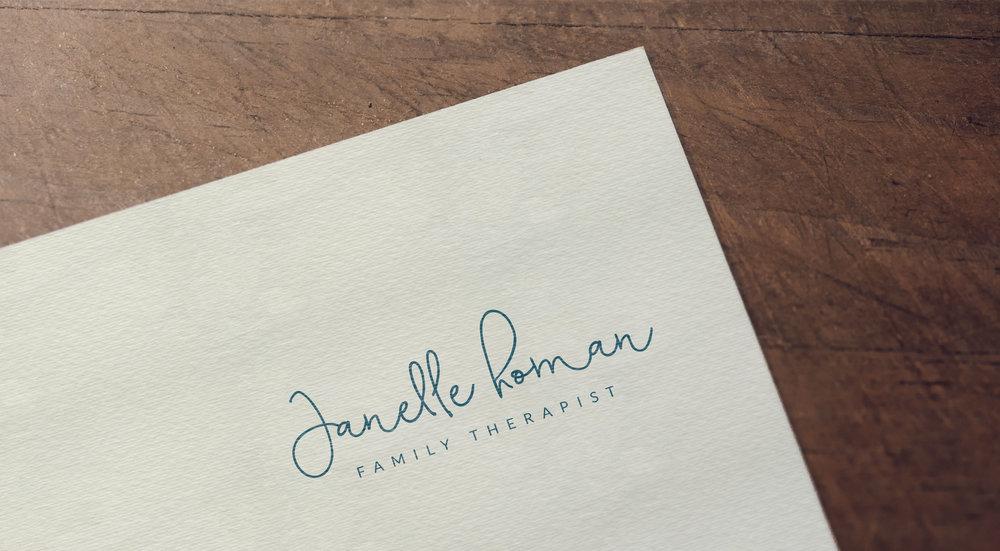 Janelle-logo-banner