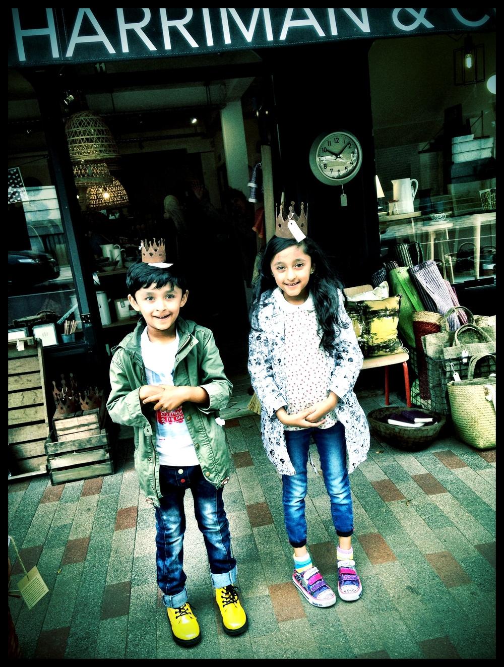 Cool Kids @ H&Co.
