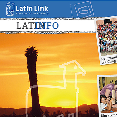 Corporate Publications Latin Link