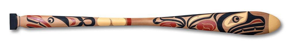 Kunst von den Indianern der Pazifik-Nordwestküste