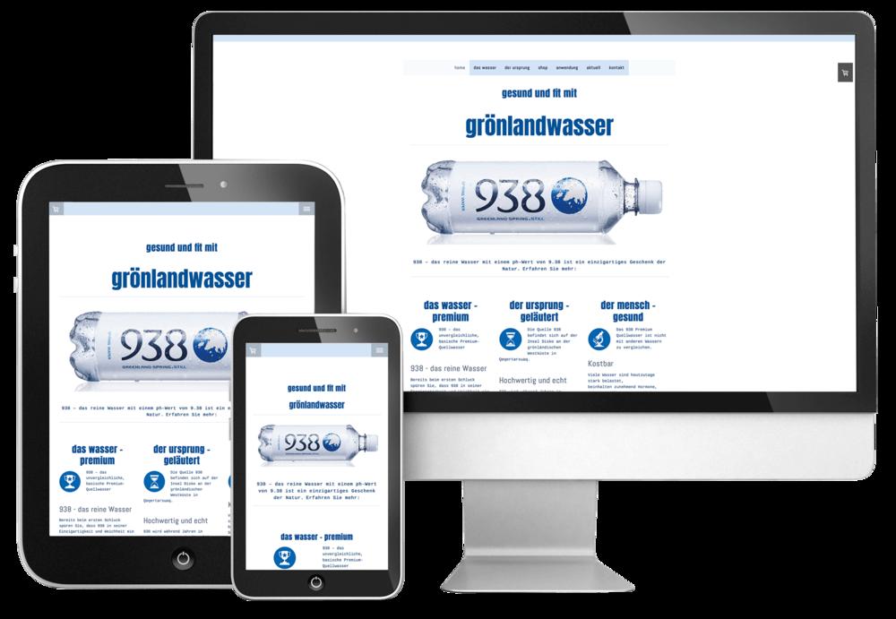 webdesign mit onlineshop durch 720 grad werbeagentur schaffhausen bei zürich