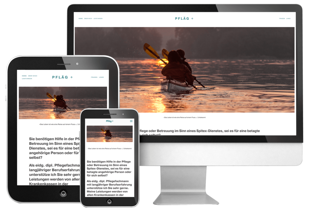 responsives webdesign günstig von 720 grad werbeagentur schaffhausen
