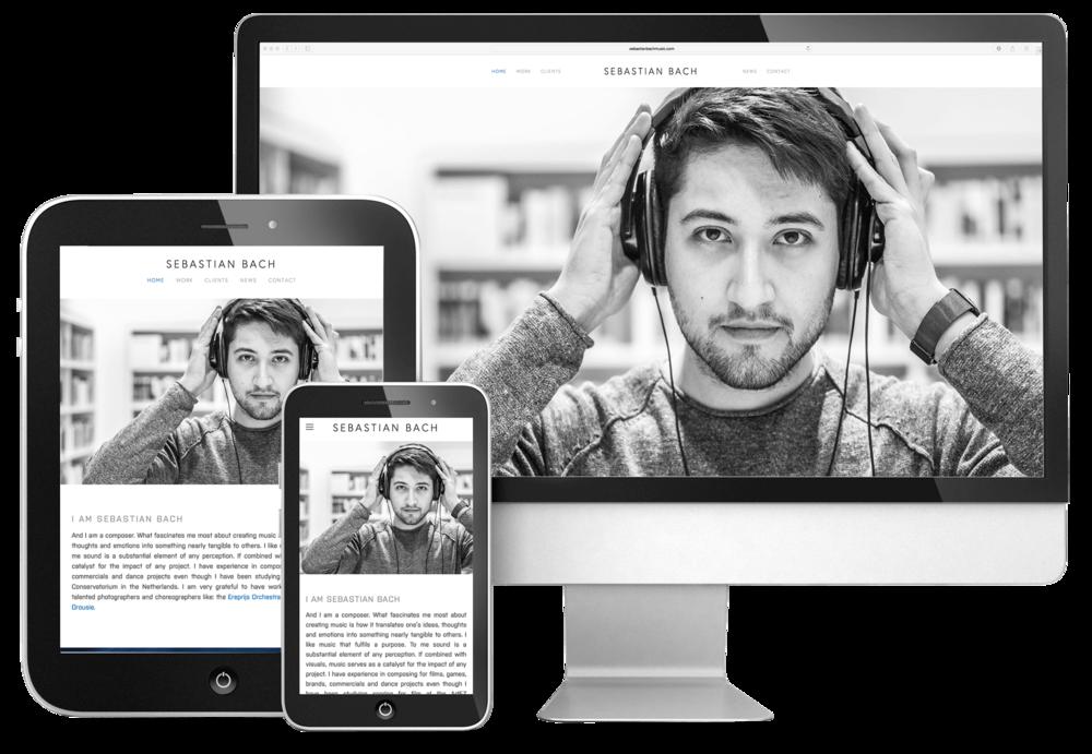720 grad werbeagentur macht webdesign für sebastian bach