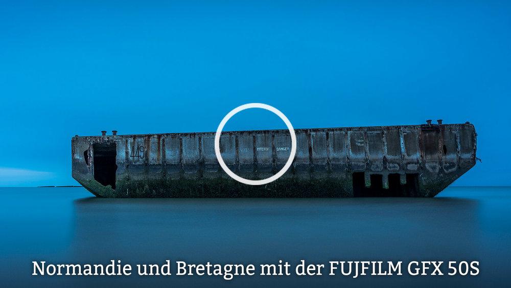 Fujifilm GFX 50s – wenn Grenzen verschwimmen — 720 Grad GmbH, Grafik ...