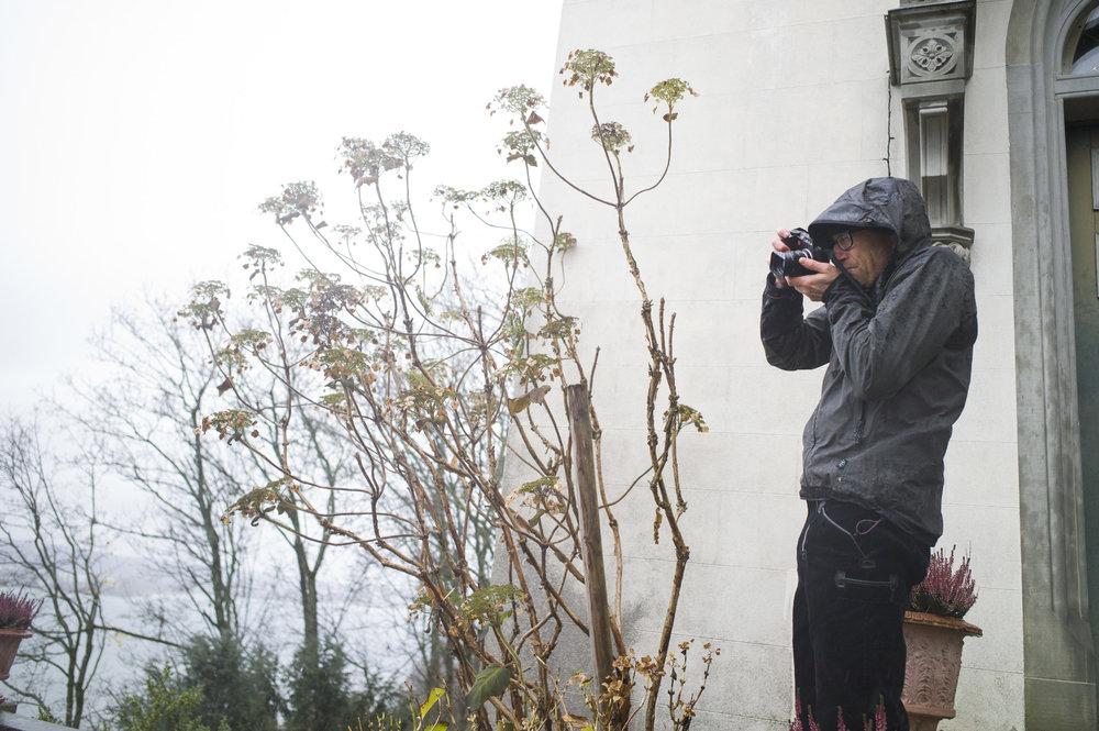 Die SL und die Teilnehmer sind hart im Nehmen ... Foto: Silvan Dietrich / Leica M9 / Elmarit-M 2.8 28 ASPH / 1/350 sec. f 2.8 800 ISO