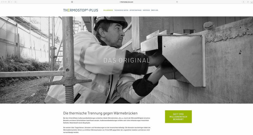 webdesign mit film aus schaffhausen