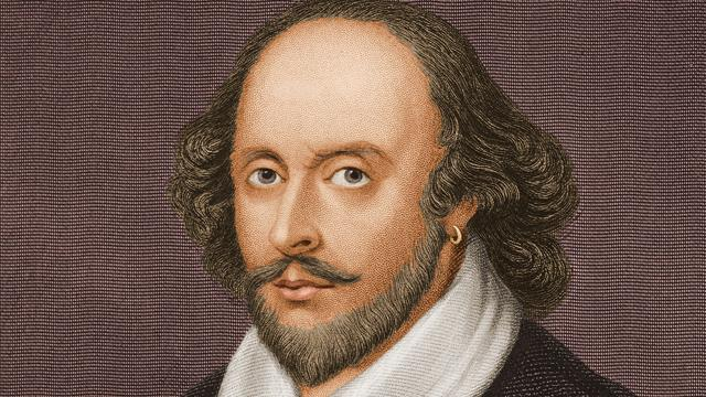"The Bard himself, William Shakespeare. ""Brevity is the soul of wit."""