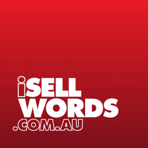 I Sell Words - Melbourne Copywriting, Marketing, Blogs and SEO Content