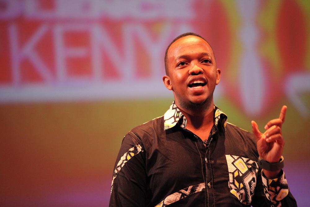 Mark Kaigwa, Treeshake