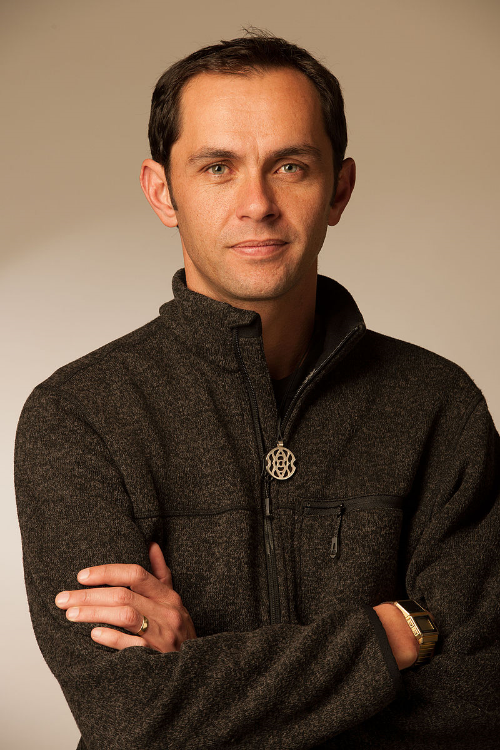 Alan Knott-Craig Jnr, Founder of Hero Telecoms