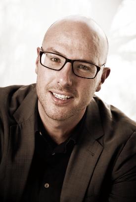 Dave Duarte, Founder, Treeshake