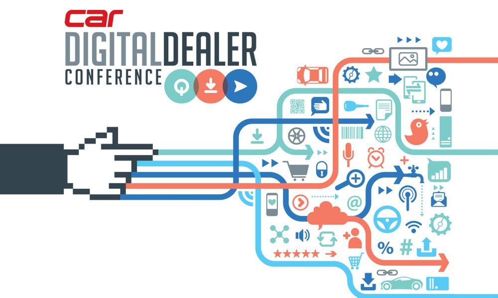 Car Digital Dealership Conference