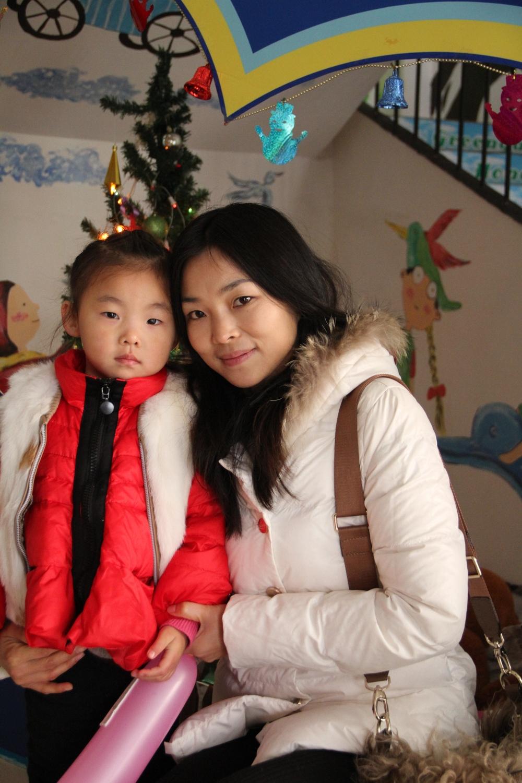 Kindergarten December 2013