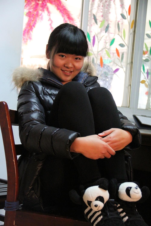 Shuang Shuang