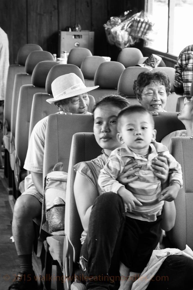 Laotian-Family