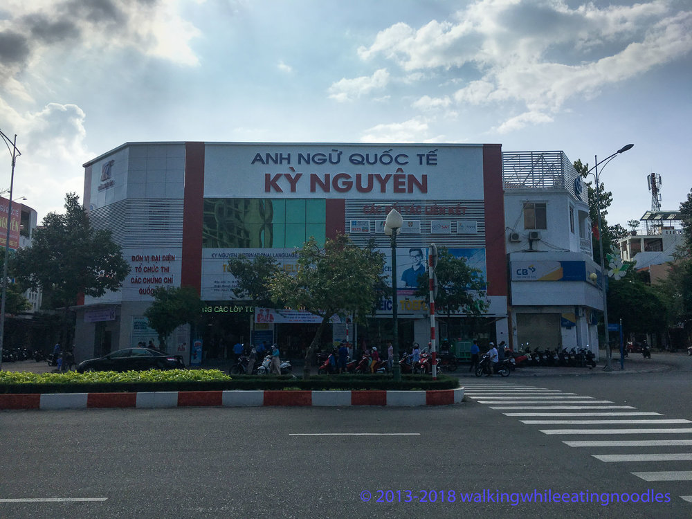 Ky Nguyen Center