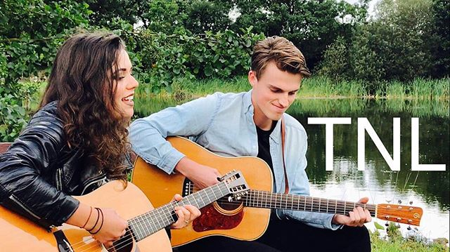 We are so excited to announce one of our artists for TNL - May Edition: Jayne Lois & Levi Kemp from York! Give them a sneaky listen over at @jayneloismusic. We can't wait to have this awesome duo share their music with us! #tnl #acoustic #music #night #cafe #vibes #live