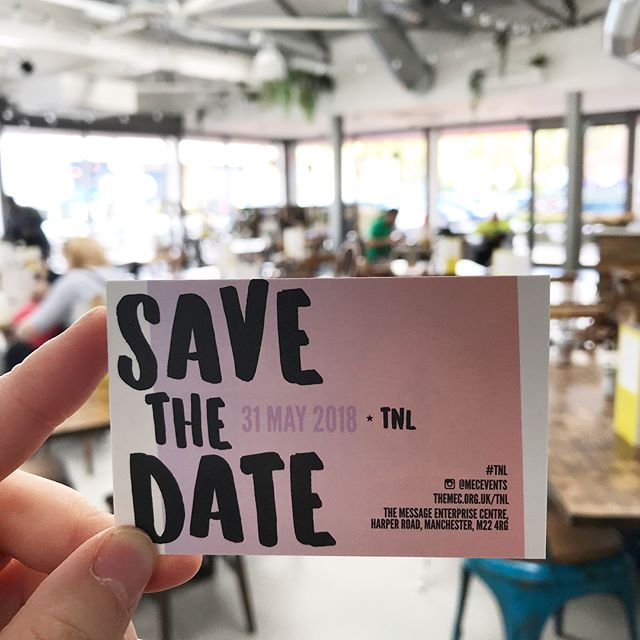 SAVE THE DATE. Mark your calendars. Sound the alarms! Announce all the things for our favourite event, Thursday Night Live happening THIS MONTH. We can't wait to have @jayneloismusic (@levikemp) duo from York performing for us. They're harmonies are another level. We also can't wait to announce our big surprise headlining artist soon. Keep your eyes open and follow our hashtag #TNLMay18 for updates. Send us your email if you'd like to be added to our email newsletter for TNL and other events. See you there!