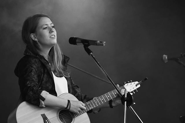 Announcing our third artist for TNL next week: Sarah Beattie! This beautiful solo artist will be performing some wonderful originals for us and we can't wait! Book your tickets today! #tnl18