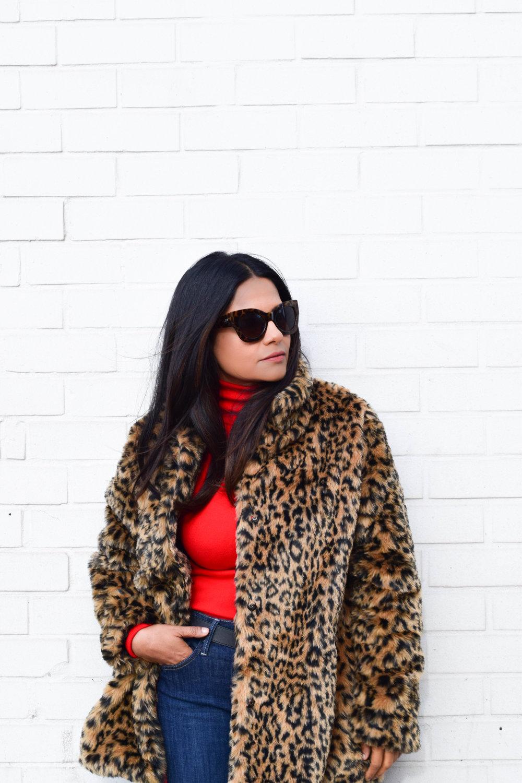 236cc7d16187 Leopard Print — Style Devoteeblog post, fashion, style, shoes, dress ...
