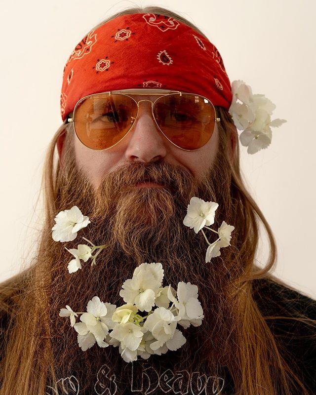 Beard gang gang gang #beardgang