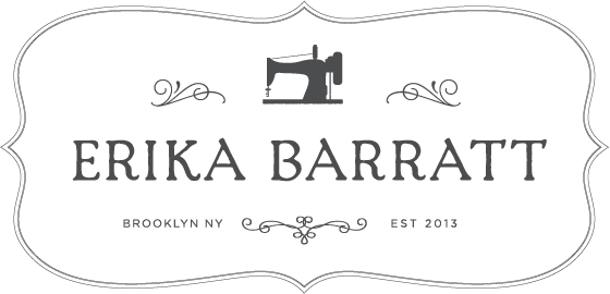 Erika Barratt Design