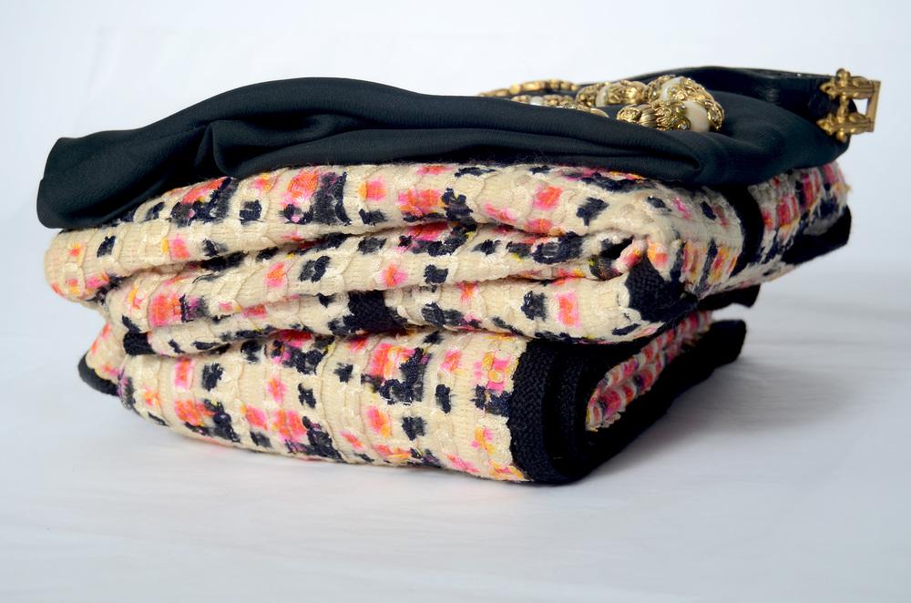 Coco Chanel - Garments FASHION CURATION