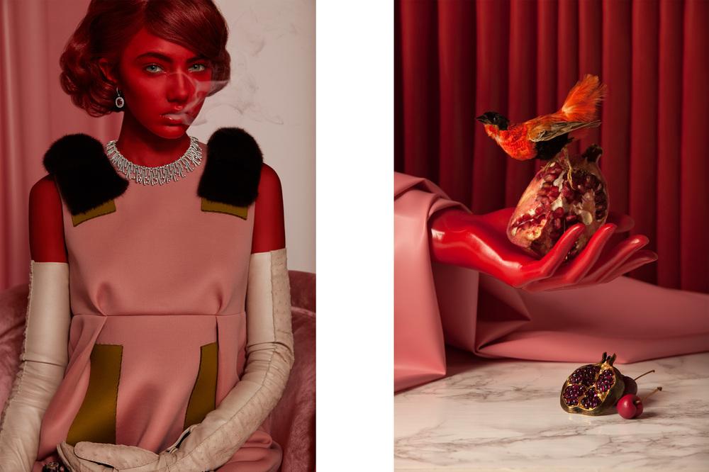 Vogue Italy Gioiello