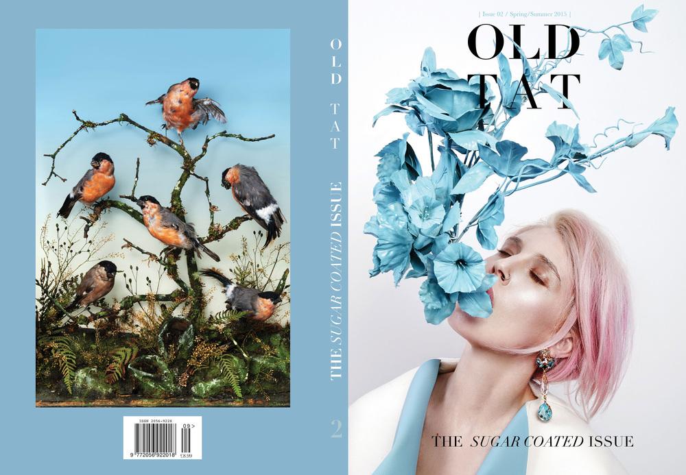 Old Tat Magazine