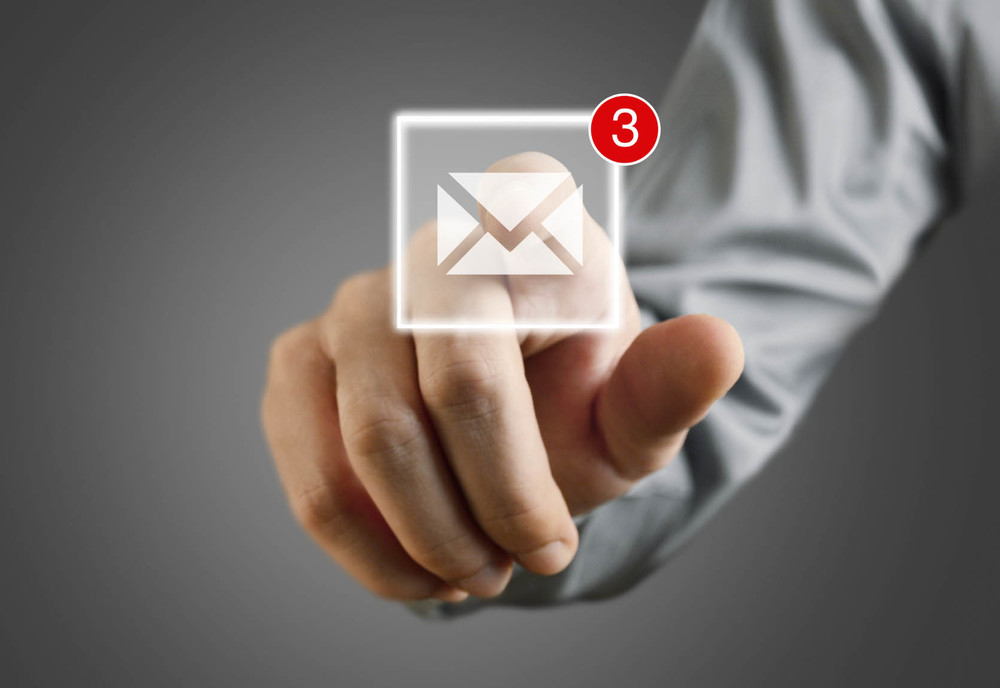 Email Marketing...